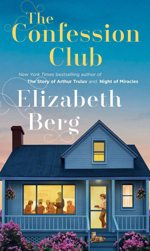 The Confession Club book cover